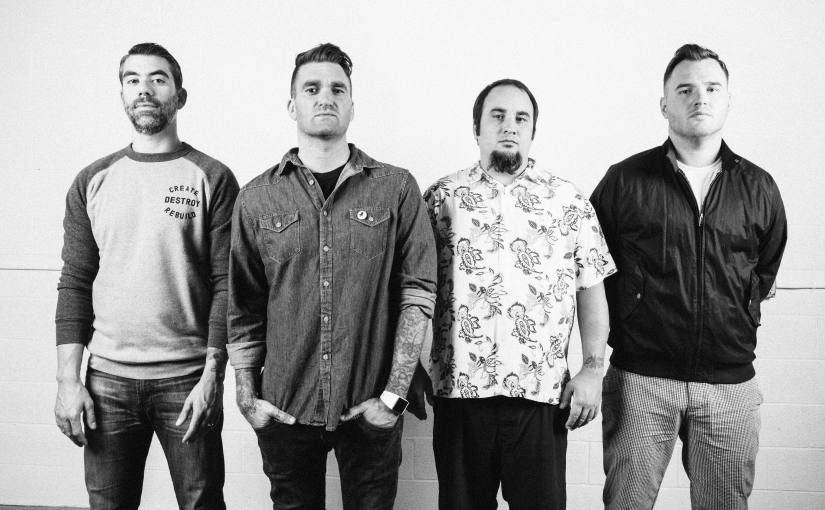 New Found Glory Release New Video