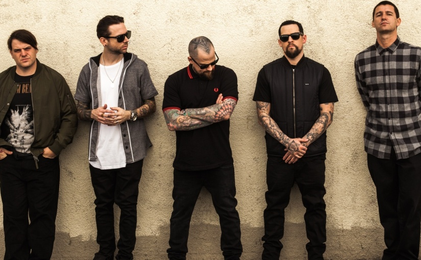 Good Charlotte Release New Song