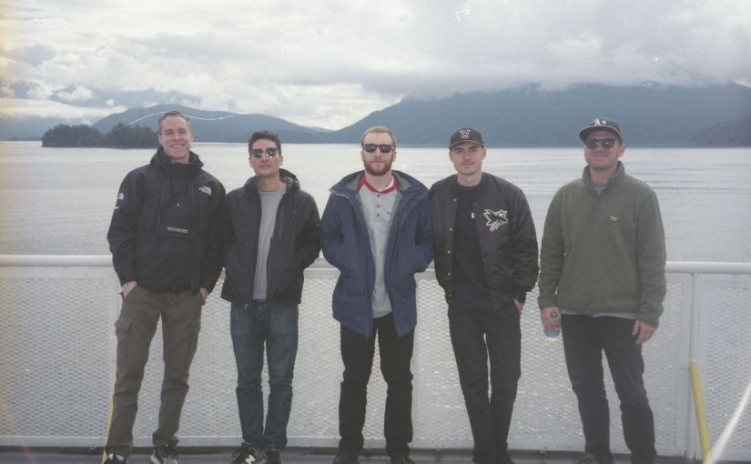 The Story So Far Release 2 NewSongs