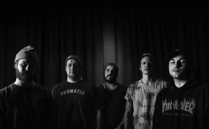 Abandoned By Bears Release New Album